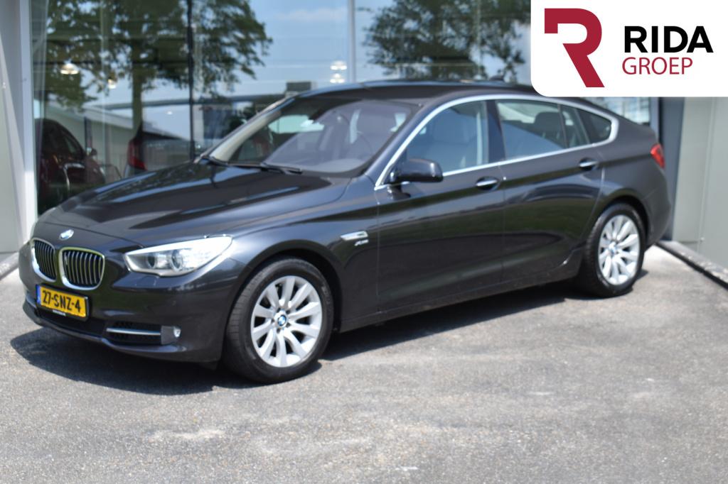 BMW 5 Serie gran turismo 530d x line